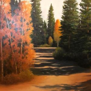 """Brighton Path"" available for $420"
